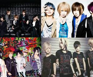 alice nine, an cafe, and div image
