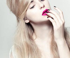 amazing, beautiful, and blond image
