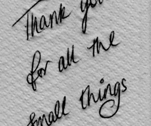 quotes, thank you, and words image