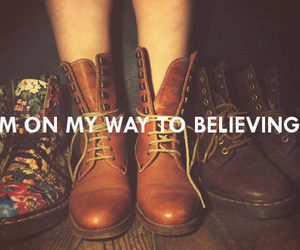 boots, shoes, and paramore image