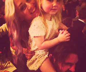 lou teasdale, lux atkins, and one direction image