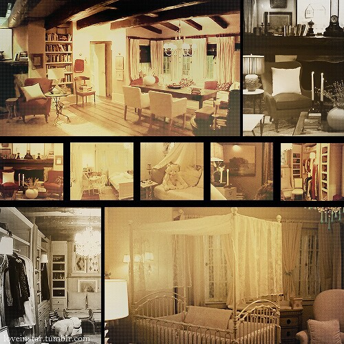Bella And Edward House Discovered By Wenndy On We Heart It