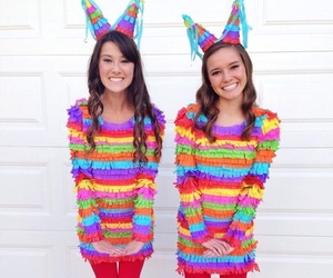 cool, fashion, and Halloween image