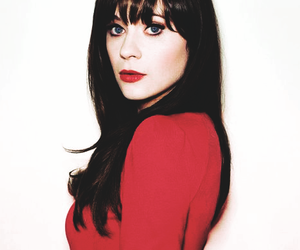 zooey deschanel, new girl, and jess day image