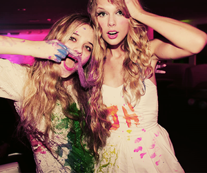 Taylor Swift, sky ferreira, and party image
