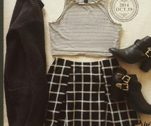 fashion, sweater, and outfits image