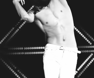 Hot, muscle, and SHINee image
