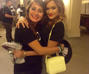 wod, chachi, and loveher image