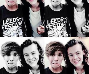 boys, larry, and cute image