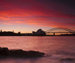 australia, beautiful, and nature image