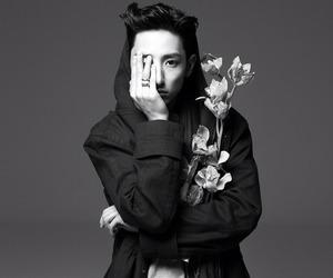model, lee soo hyuk, and lee soohyuk image