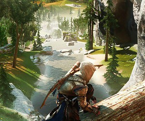 river, assassin's creed, and assassins creed 3 image