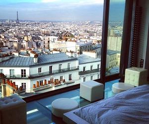 paris, city, and view image