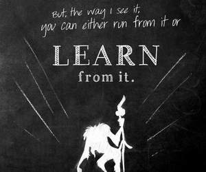disney, quotes, and the lion king image