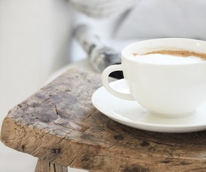 coffee, cup, and white image