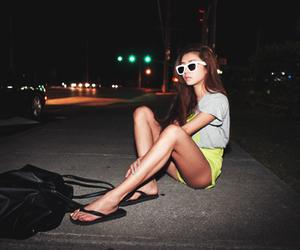 girl and kfashion image