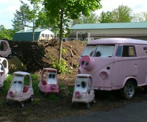 cars, costumes, and disguise image
