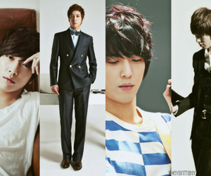 cn blue, yonghwa, and cnblue image
