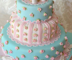 birthday and pink image
