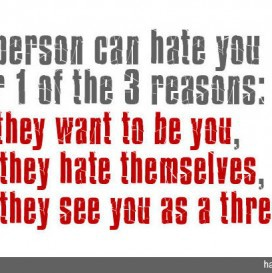 funny quotes and phrases about haters | Funny pictures ...