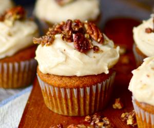 cupcake and dessert image