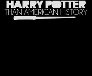 Fuck The World, harry potter, and history image