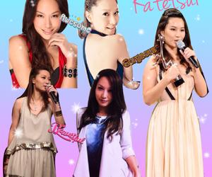 microphone, edits, and kate tsui image