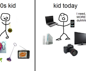 kids, true, and funny image