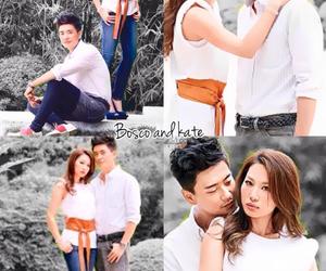 couple, boka, and bosco wong image