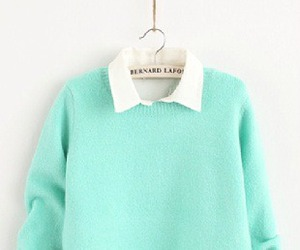 sweater, fashion, and love image