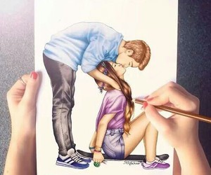 beautiful, Relationship, and sweet image