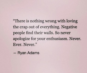 never, quote, and ever image