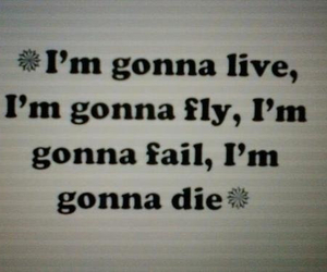 die, marina and the diamonds, and fly image