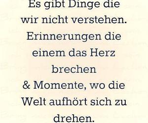heart, deutsch, and german image
