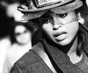 chicago fire and gabriela dawson image