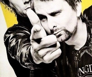 muse and dom howard image