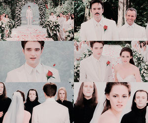breaking dawn, forever, and edward cullen image
