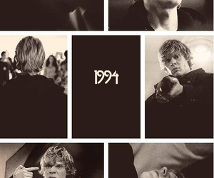 chico, american horror story, and tate langdon image