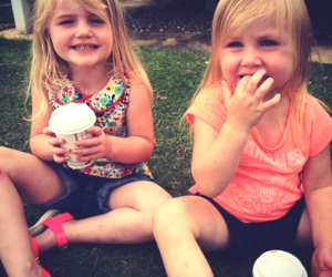 lux, baby lux, and teasdale image