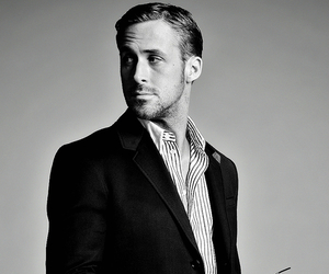 ryan gosling, actor, and Hot image