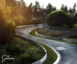 driving, life, and nürburgring image