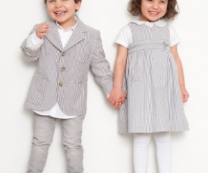adorable, boy, and brother image