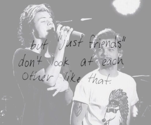 amazing, true, and larry stylinson image