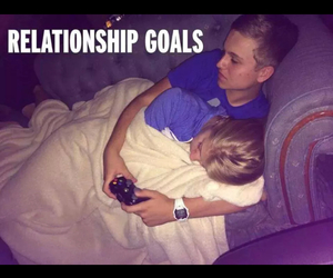 cute, love, and relationship goals image
