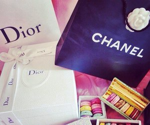chanel and dior image
