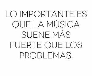 musica and probelmas image