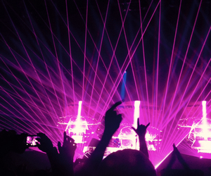 chicago, skrillex, and beautiful image