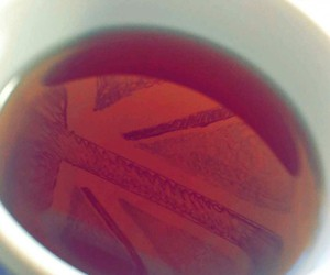 tea, uk, and love image