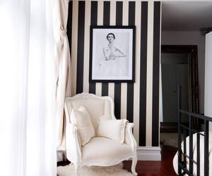 home, interior, and style image