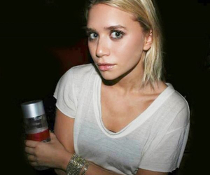 olsen twin, thin, and white image
